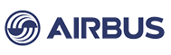recuperación de datos logo Airbus