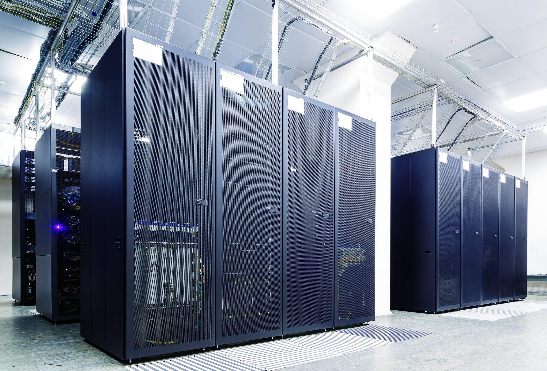 recuperación de datos de servidores