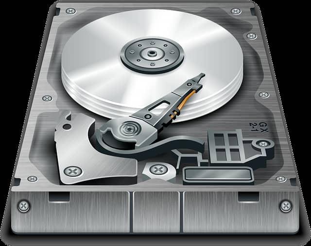 Qué es un disco duro clásico o HDD