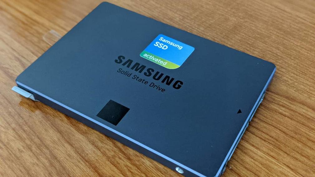Qué es un disco duro ligero o SSD