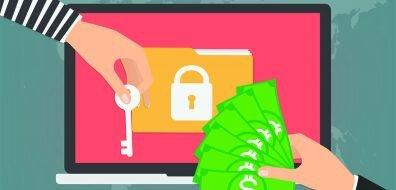Extorsión para eliminar ransomware