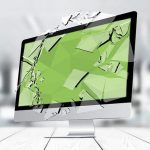 Pérdida de información por ordenador roto